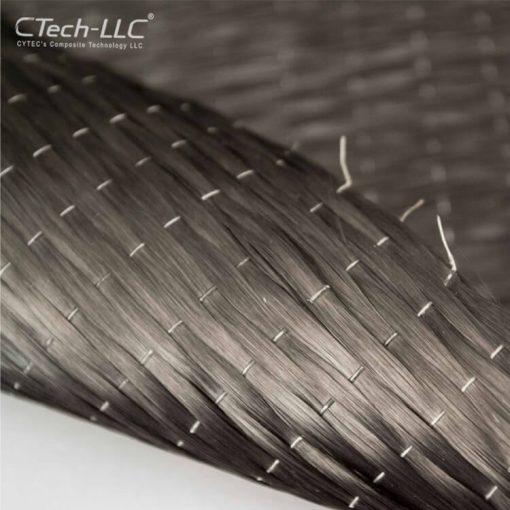 الیاف کربن تک جهته Ctech-LLC