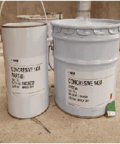 ژل اپوکسی و چسب خمیری BASF FRP