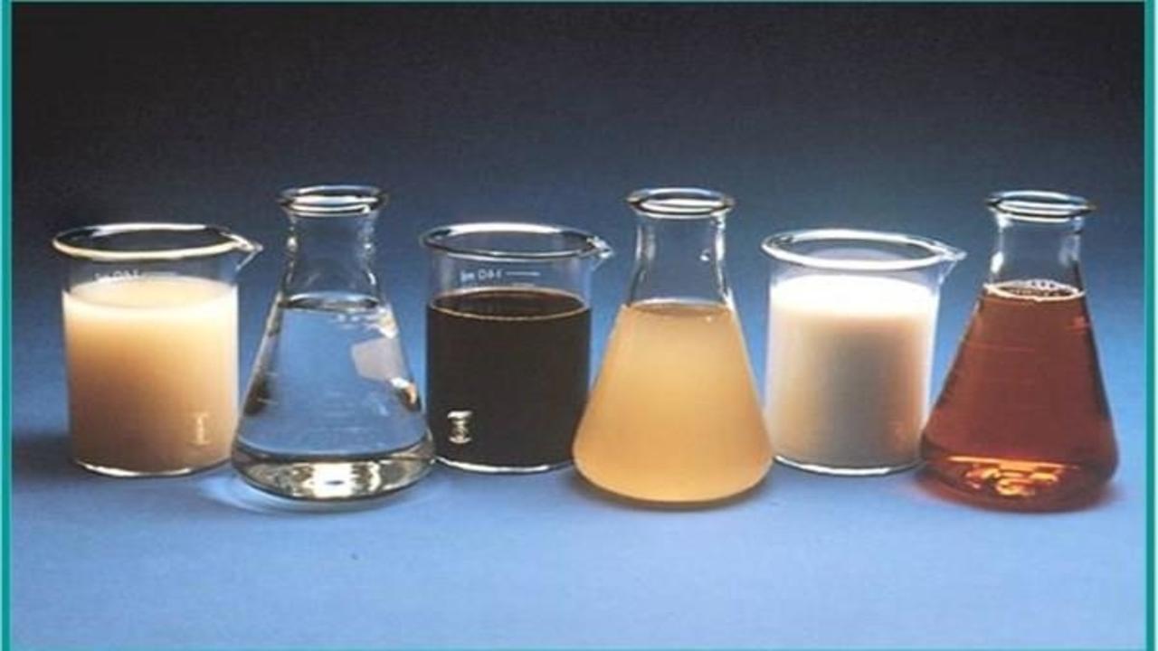 افزودنی شیمیایی بتن-شرکت پلی می